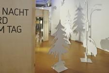 Ausstellung «Stille Nacht…?»