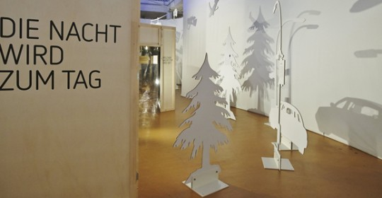 """Ausstellung """"Stille Nacht…?"""""""