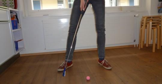 Mini-Golf 1