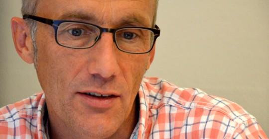 Peter Bründler neu bei Umsicht