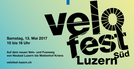 Velofest Luzern Süd