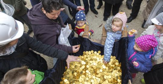 Goldgrube Neustadt