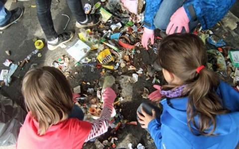 Umweltunterricht