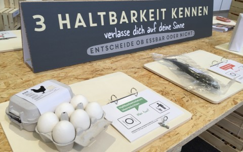 Food Waste Schulangebot