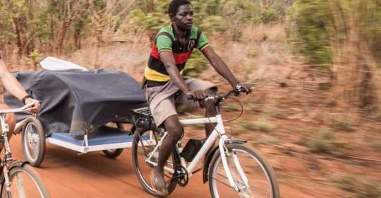 SoliarMed: Bike to Health
